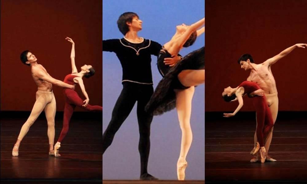 Ballet profesional de Braulio Álvarez de la Parra