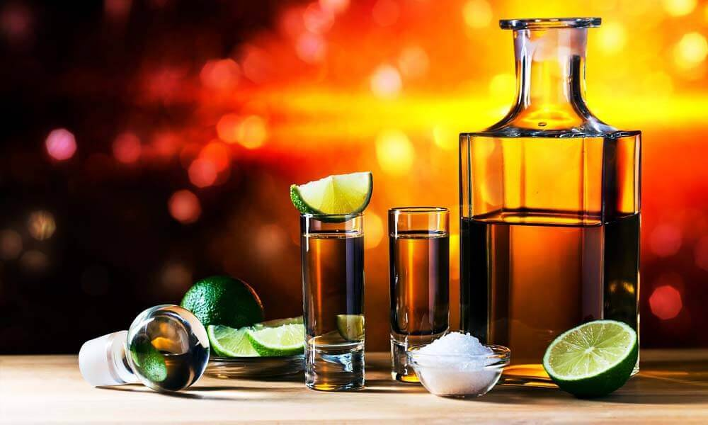 Tequila Mexicano se vende excelentemente a nivel mundial