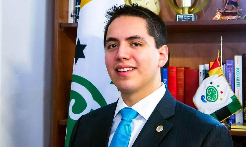 Andrew Almazán Anaya