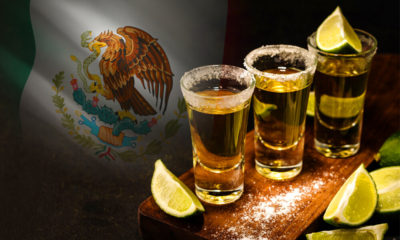 El tequila mexicano es premiado en San Francisco World Spirit Competition 2020