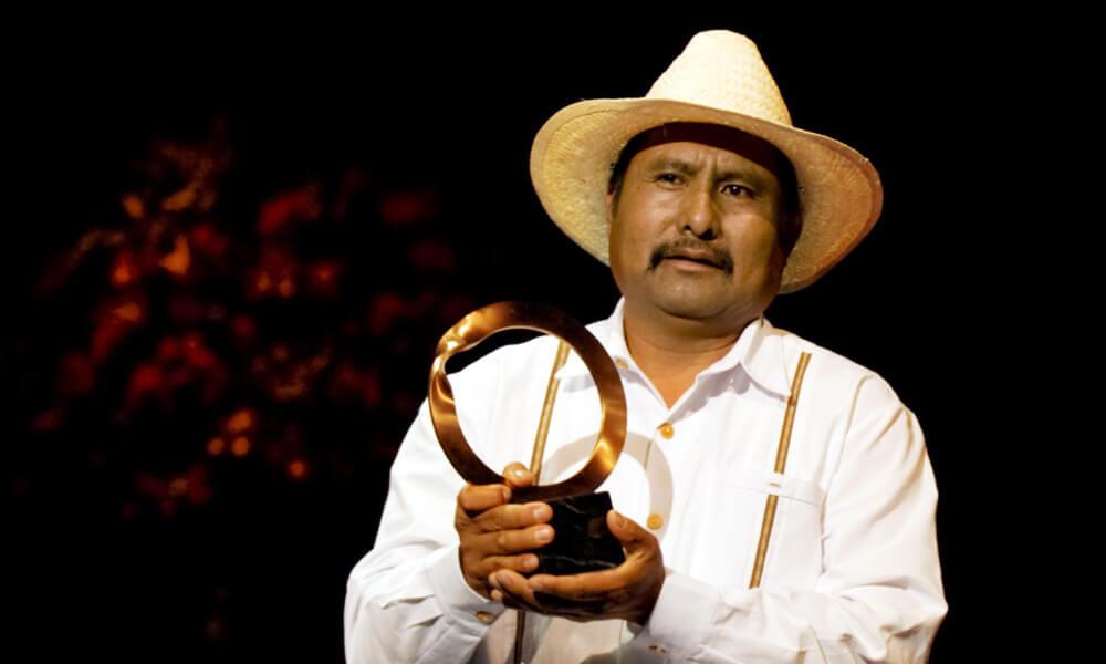 Jesús León Santos: Ecologista Mexicano Gana Premio Nobel de Ecología
