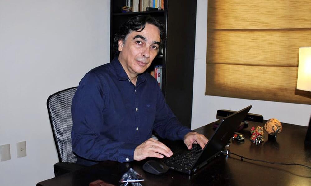 Luis Eduardo Falcón Morales